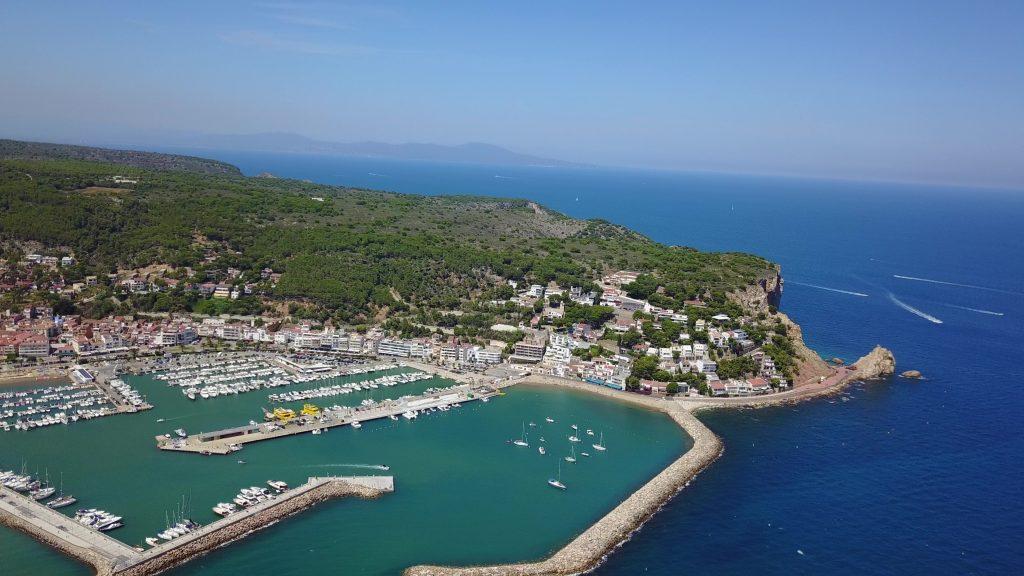 Puerto Estartit